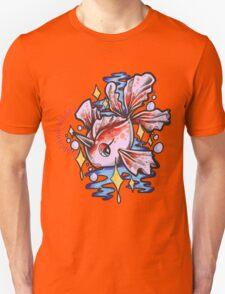 Goldeen Unisex T-Shirt