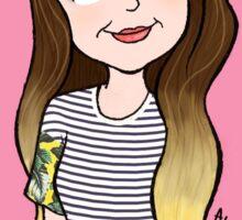 Zoe Sticker