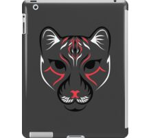 Tribal Ocelot iPad Case/Skin