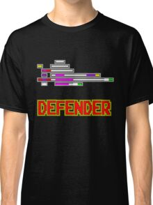 You are the DEFENDER! Classic T-Shirt