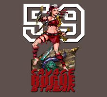 Savage Rogue Streak 59 Unisex T-Shirt