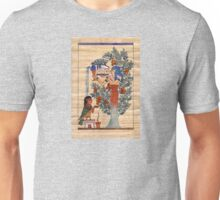 Lady of the Sycamore Unisex T-Shirt
