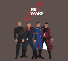 Red Dwarf by RiskGambits