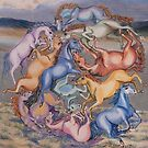Preserve the Mustangs by Sally Sargent