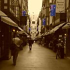 London Court,Perth by harshcancerian