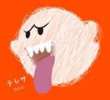 boo -scribble- Kids Tee