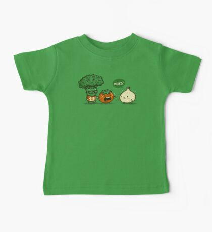 Accidental Bully Baby Tee