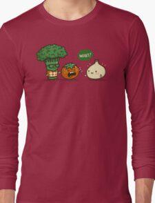 Accidental Bully Long Sleeve T-Shirt