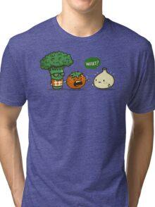 Accidental Bully Tri-blend T-Shirt