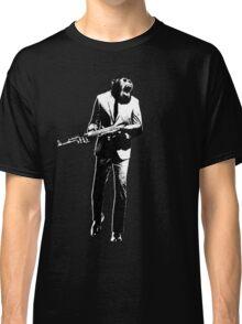 Chimp with AK-47 Classic T-Shirt