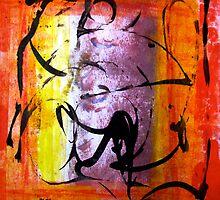Dervish by Paul Egan