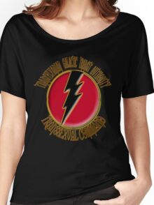 Transylvanian Transit Authority Women's Relaxed Fit T-Shirt
