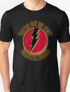 Transylvanian Transit Authority T-Shirt