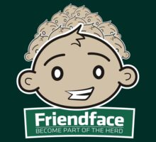 Friendface by Fanboy30