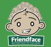 Friendface Kids Clothes