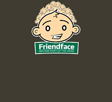 Friendface Unisex T-Shirt