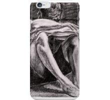 Figure iPhone Case/Skin