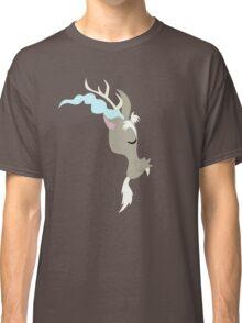 Discord silhouette (No boarder) Classic T-Shirt