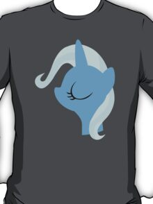 Trixie silhouette (No boarder) T-Shirt
