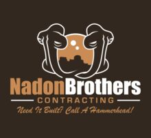 Nadon Brothers Contracting by Brinkerhoff
