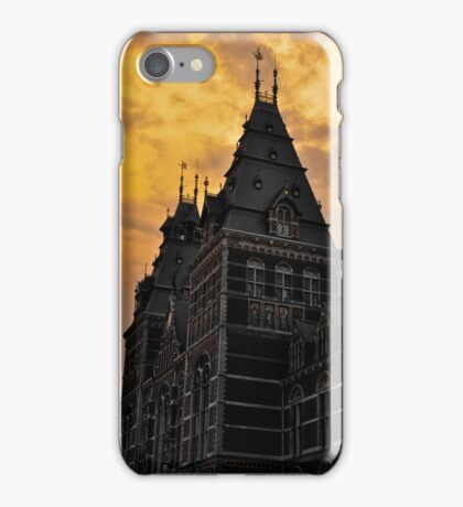 Dutch Dusk iPhone Case/Skin