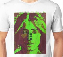 A Face Is Comprised Of I Unisex T-Shirt