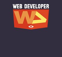 web developer T-Shirt