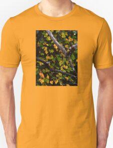 Autumn (7890) Unisex T-Shirt