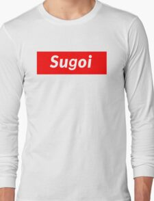 Sugoi Long Sleeve T-Shirt