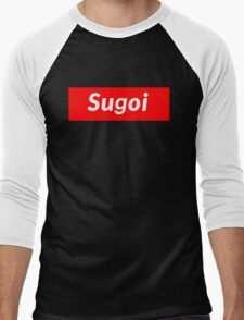 Sugoi Men's Baseball ¾ T-Shirt