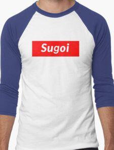 Sugoi Men's Baseball ¾ T-Shirt