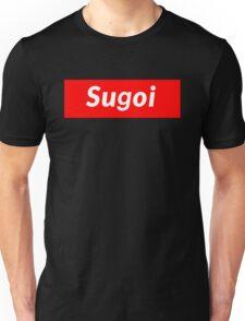 Sugoi Unisex T-Shirt