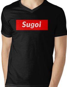 Sugoi Mens V-Neck T-Shirt