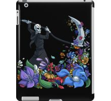 You Can't Sprout Manny Calavera iPad Case/Skin