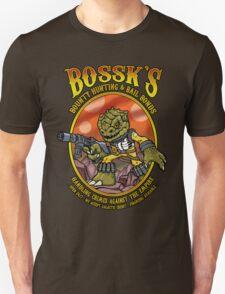 Bossk's  Unisex T-Shirt
