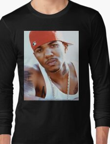 The Game Long Sleeve T-Shirt