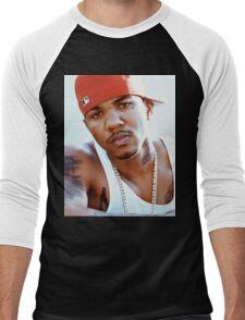 The Game Men's Baseball ¾ T-Shirt