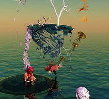 Interlinked (digital version) by ArtPearl