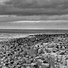 Giants Causeway by Greg Roberts