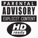 Parental Advisory by TexTs