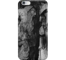 Ours Is Not:  Bill Cosby iPhone Case/Skin