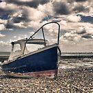 Shipwreck by MarceloPaz