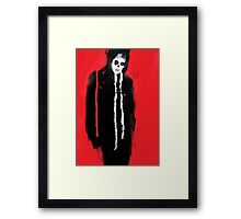 Internal Affairs 02 Framed Print