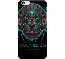 Alien Beeing iPhone Case/Skin