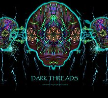 Alien Beeing by Dark Threads
