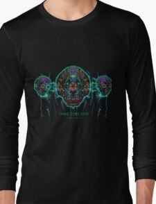 Alien Beeing Long Sleeve T-Shirt