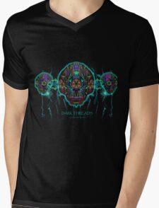 Alien Beeing Mens V-Neck T-Shirt
