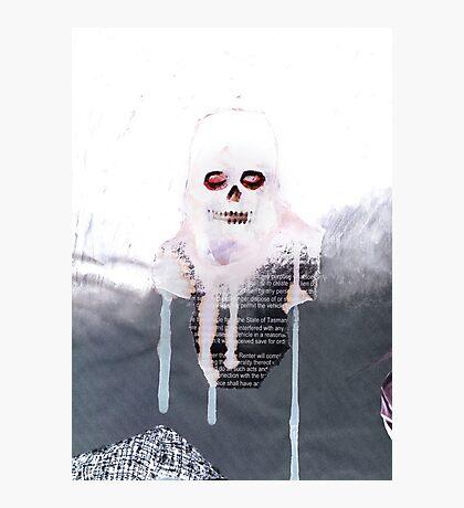 Internal Affairs 07 Photographic Print