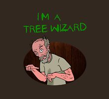 Tree Wizard Unisex T-Shirt