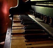 Piano Man by purplejonno